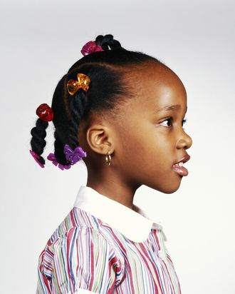A Group Of Black Moms Taught Me About My Daughters Hair