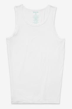 Tommy John Second Skin Tank Stay-Tucked Undershirt 2.0