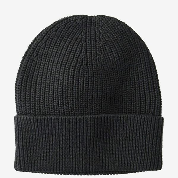 Goodthreads Men's Soft Cotton Beanie