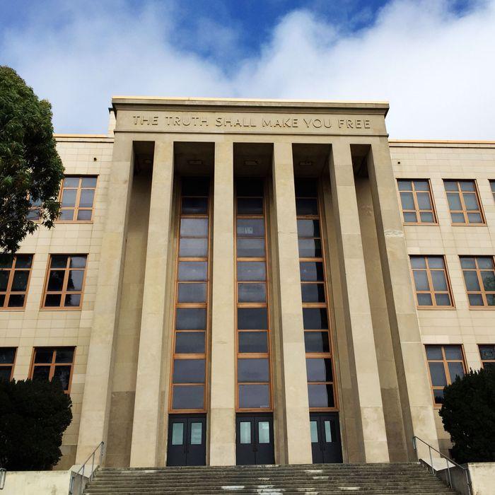 San Francisco Sales Tax 2017 >> San Francisco Brings Back Free College