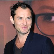 Jude Law attends the 'Effet Secondaires' ('Side Effects') Premiere at UGC Cine Cite des Halles on March 7, 2013 in Paris, France.