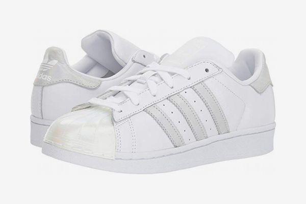Adidas Originals Kids Superstar Iridescent (Big Kid)