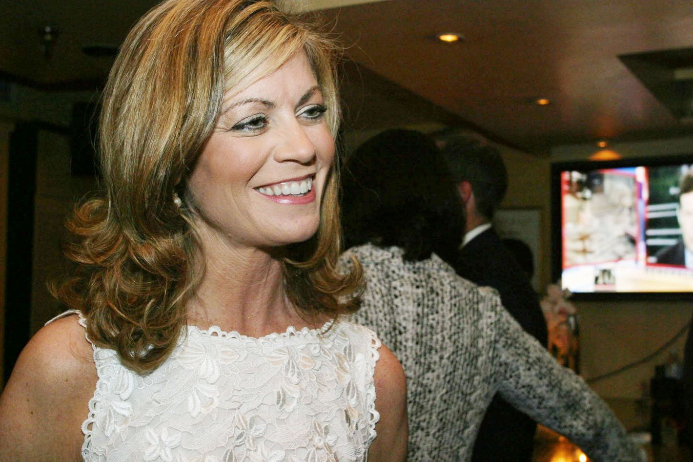 Former Fox News Booker Says She Was Sexually Harassed and 'Psychologically  Tortured' by Roger Ailes for More Than 20 Years
