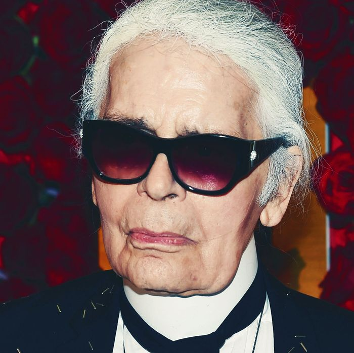398b45f2ce03 Karl Lagerfeld Talks Death and His Enemies in a Wild New Interview