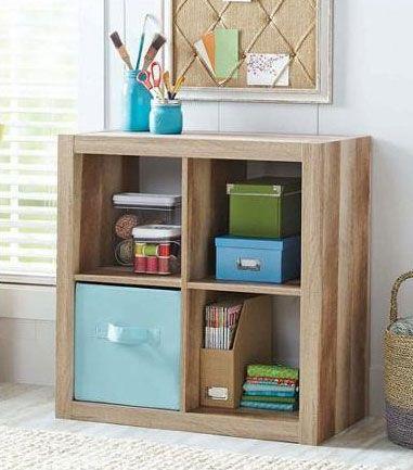Better Homes and Gardens Bookshelf