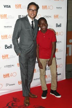 "2015 Toronto International Film Festival - ""Beasts Of No Nation"" Premiere"
