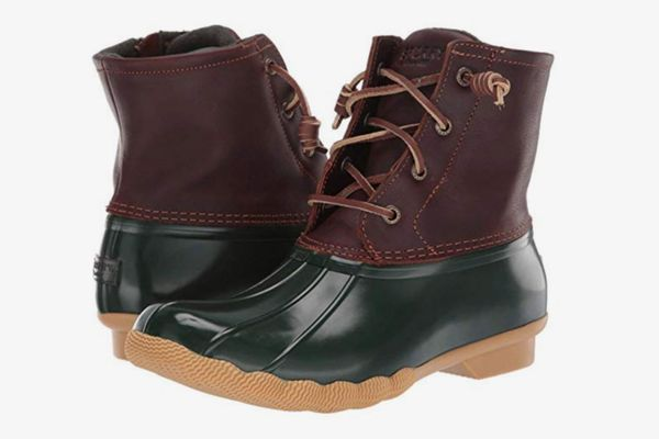 Sperry Saltwater Boots