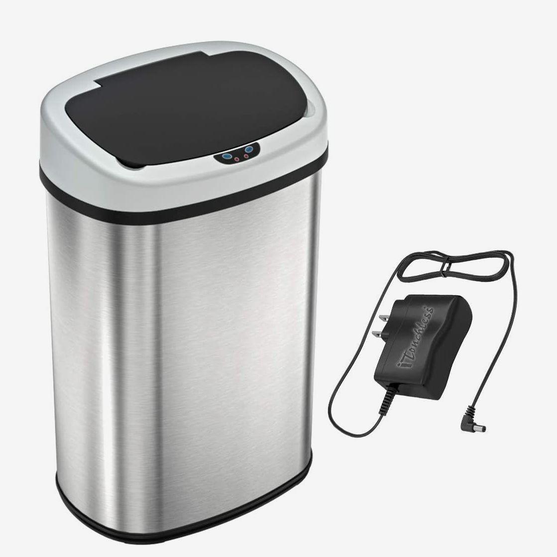 15 Best Kitchen Trash Cans 2021 The Strategist New York Magazine