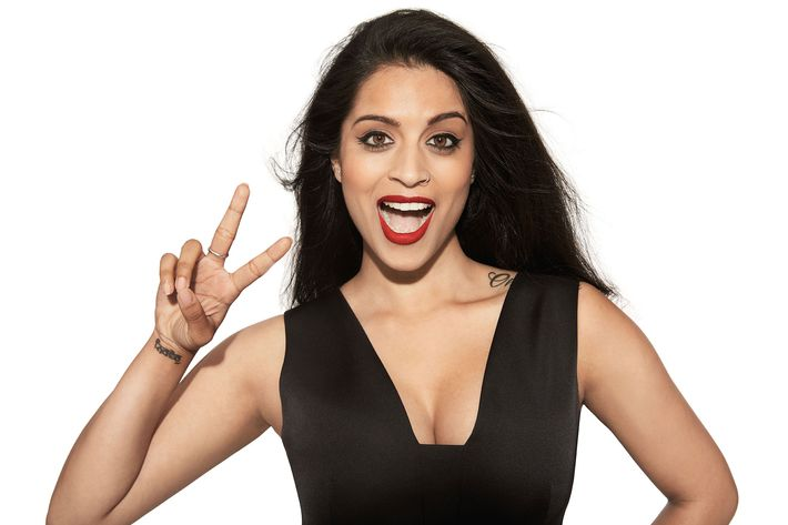 Why 2 Million People Have Watched Lilly Singh Talk About