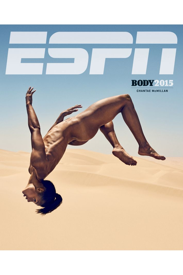 Naked athletic body What 10 Nude Athletes Can Teach You About Loving Your Body