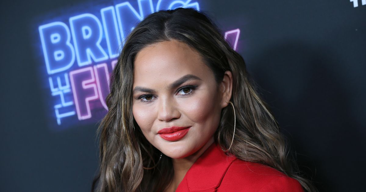 Chrissy Teigen Turned Down Her Own NBC Late Night Show