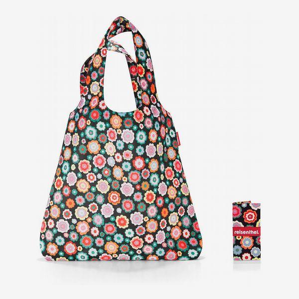 Reisenthel Mini Maxi Shopper Messenger Bag