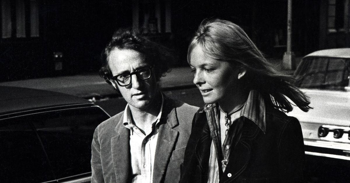 annie hall and manhattan two different A eulogy for new york city's lincoln plaza cinemas  you were stirred by the urbane romanticism of allen films such as annie hall and manhattan at least, they seemed urbane and romantic at.