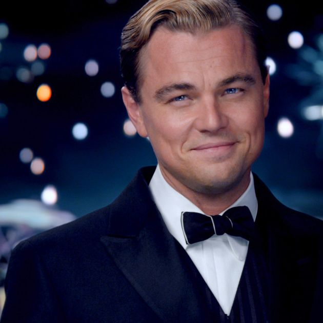 20 Best Images About The Great Gatsby Jay Gatsby On: Leo's Insane Introduction In Gatsby