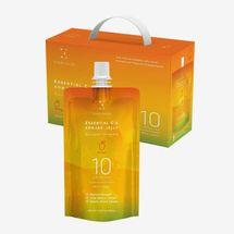 Everydaze Essential C's Collagen + Vitamin C Konjac Jelly, Mango (10-Pack)