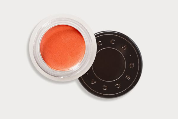 Becca Backlight in Peach