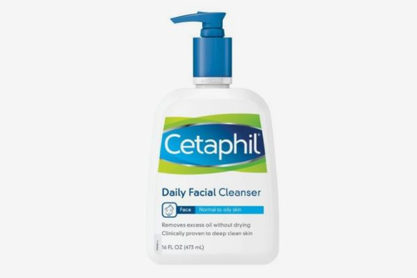 Cetaphil Daily Facial Cleanser, 16 Oz by Cetaphil