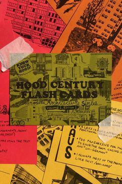 Hood Century: 16 Modern Architecture Style Flashcards