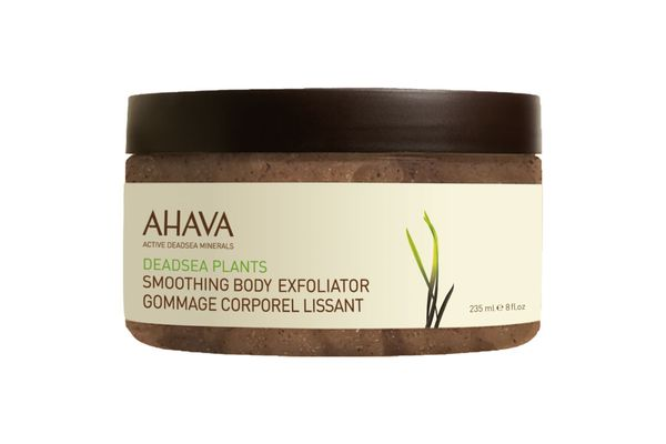 AHAVA Deadsea Salt Softening Butter Salt Scrub