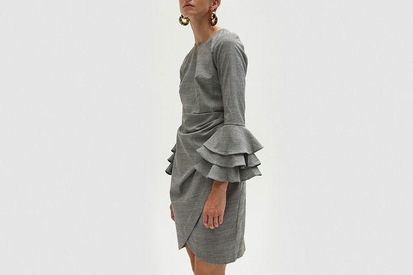 Farrow State Dress