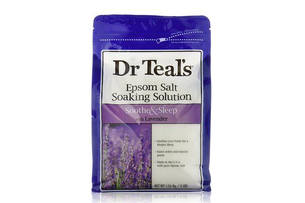 Dr. Teal's Lavender Epsom Salts