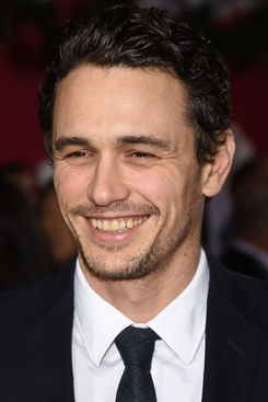 Like a Fool, I Downloaded the James Franco App -- The Cut