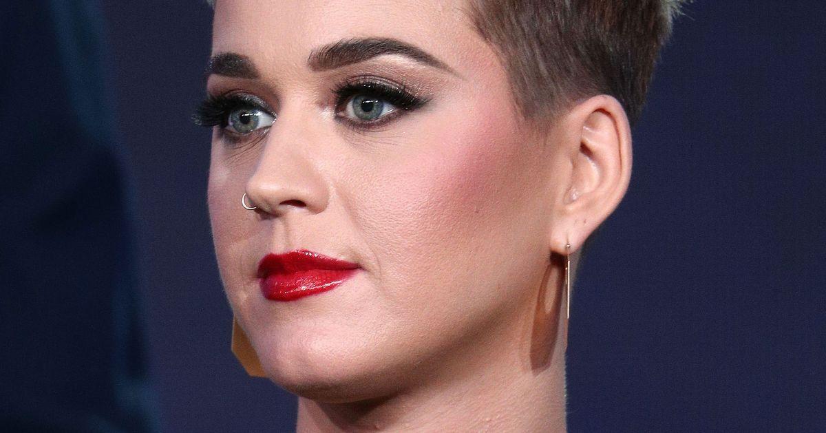 Katy Perry Wants Her Dr. Luke–Kesha Deposition Sealed