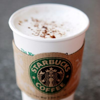 Is Starbucks Phasing Out the Cappuccino?
