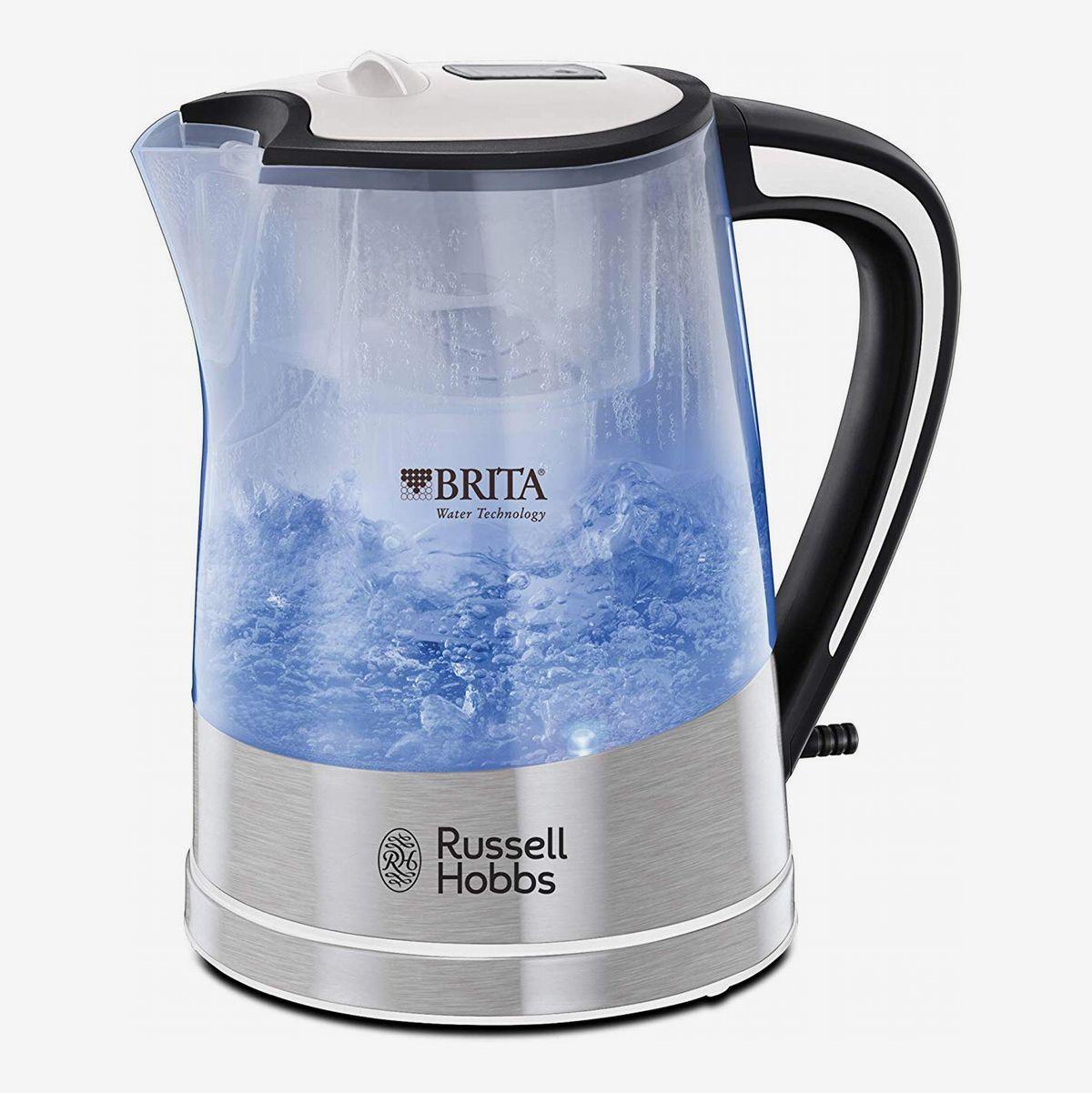 Sale Russell Hobbs Brita Kettle   The