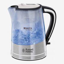 Russell Hobbs Brita Filter Purity Kettle