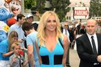 Finally: Britney Spears Getting Back in the Restaurant Game