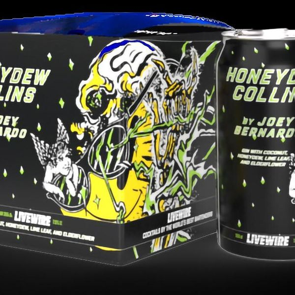 LiveWire Honeydew Collins, 4-pack