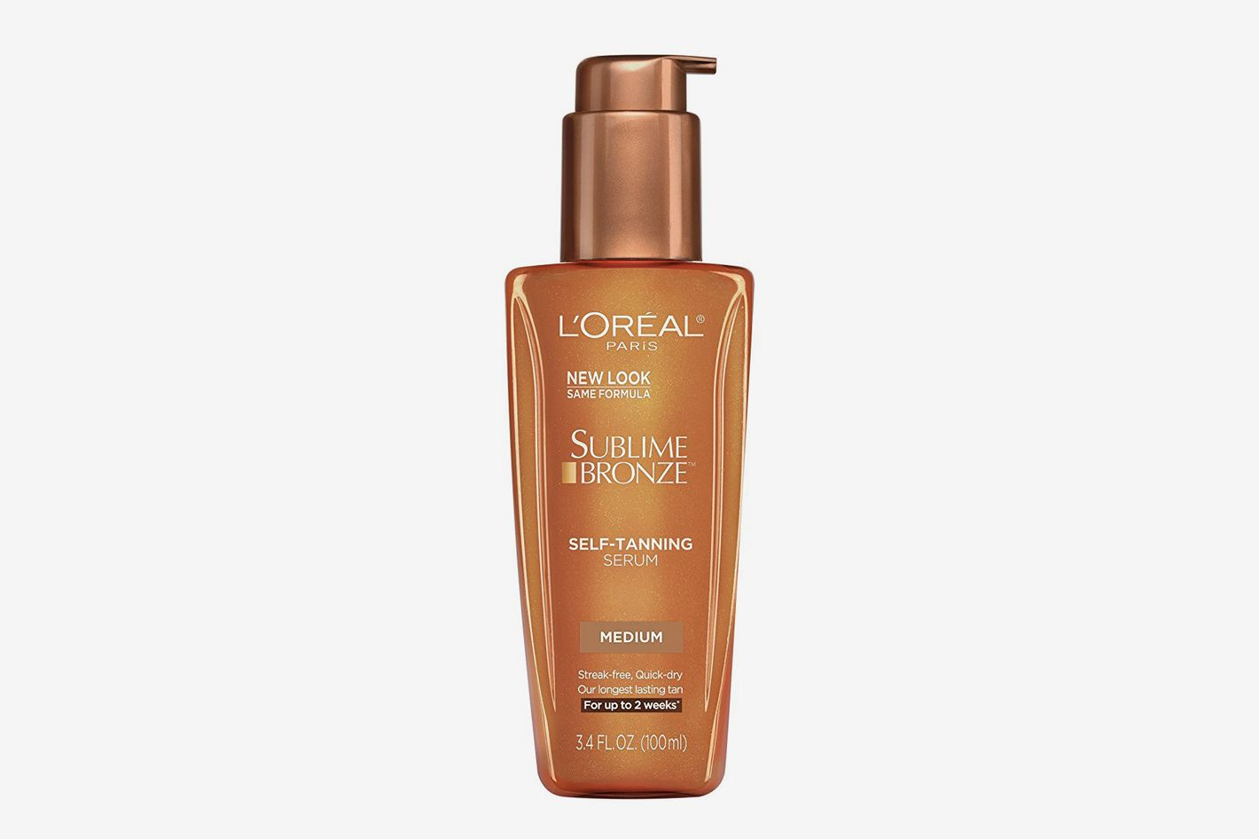 L'Oréal Paris Sublime Bronze Self-Tanning Serum