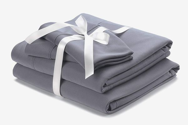 Wicked Sheets Original Moisture-Wicking Bed Sheet Set