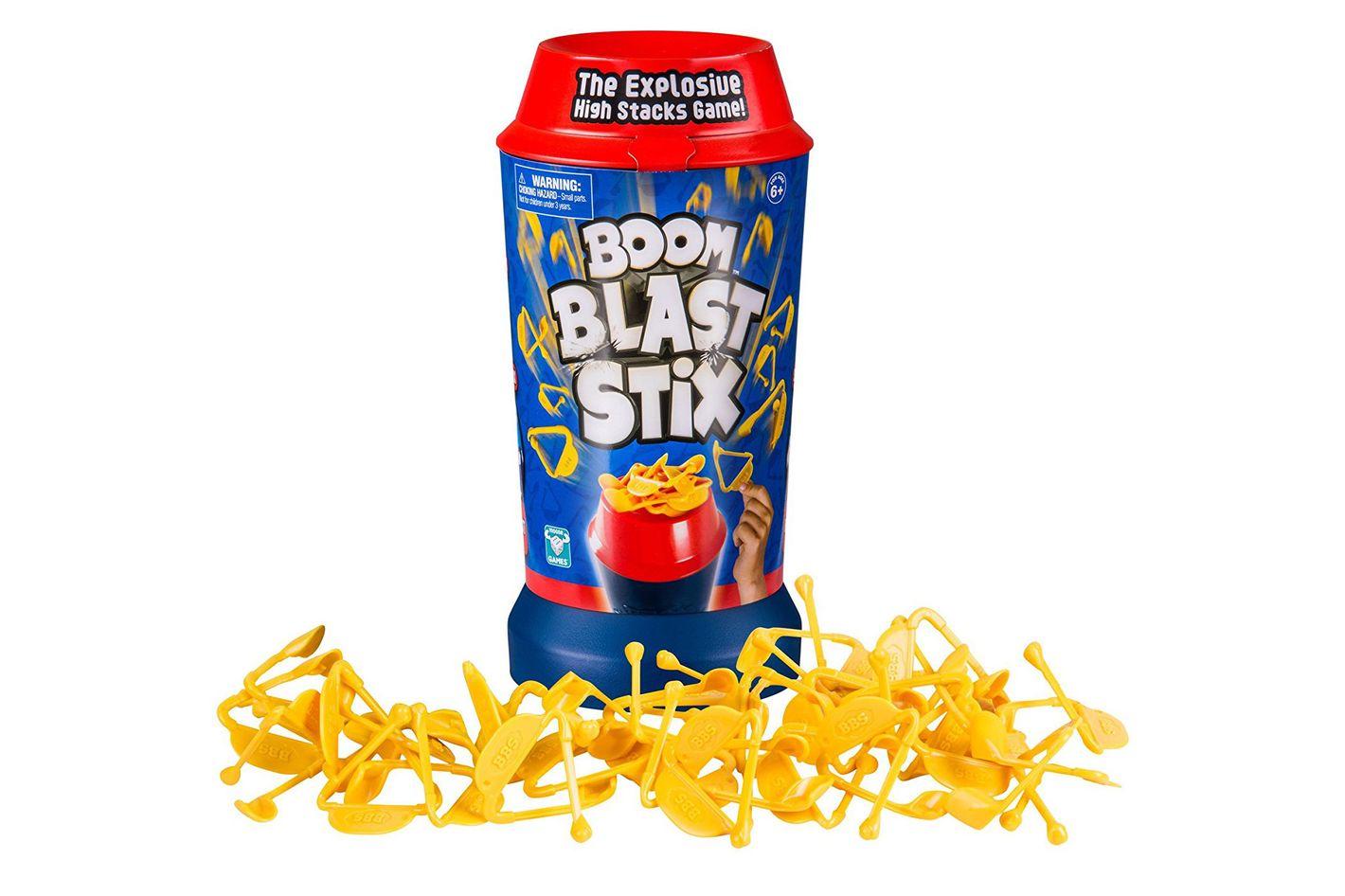 Boom Blast Stix Game