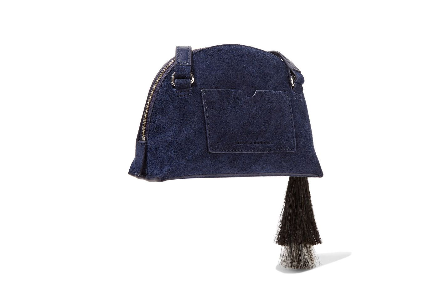 Loeffler Randall Tasseled Shoulder Bag