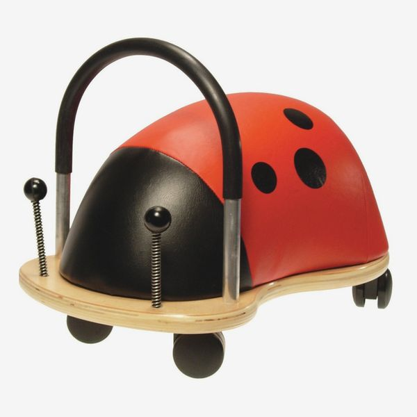 Prince Lionheart Wheely Ladybug