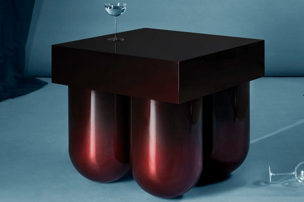 Set No.5 Side or Coffee Table