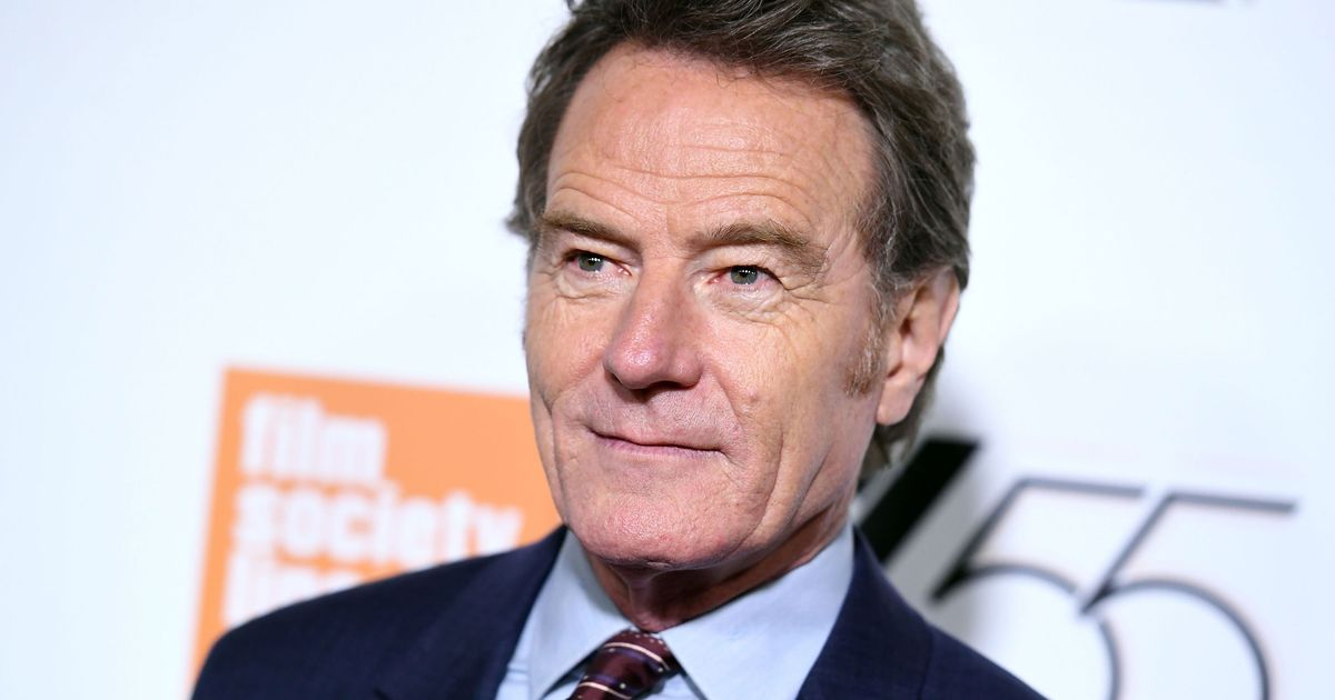 Bryan Cranston Says Maybe Spacey, Weinstein Can Get a Second Chance