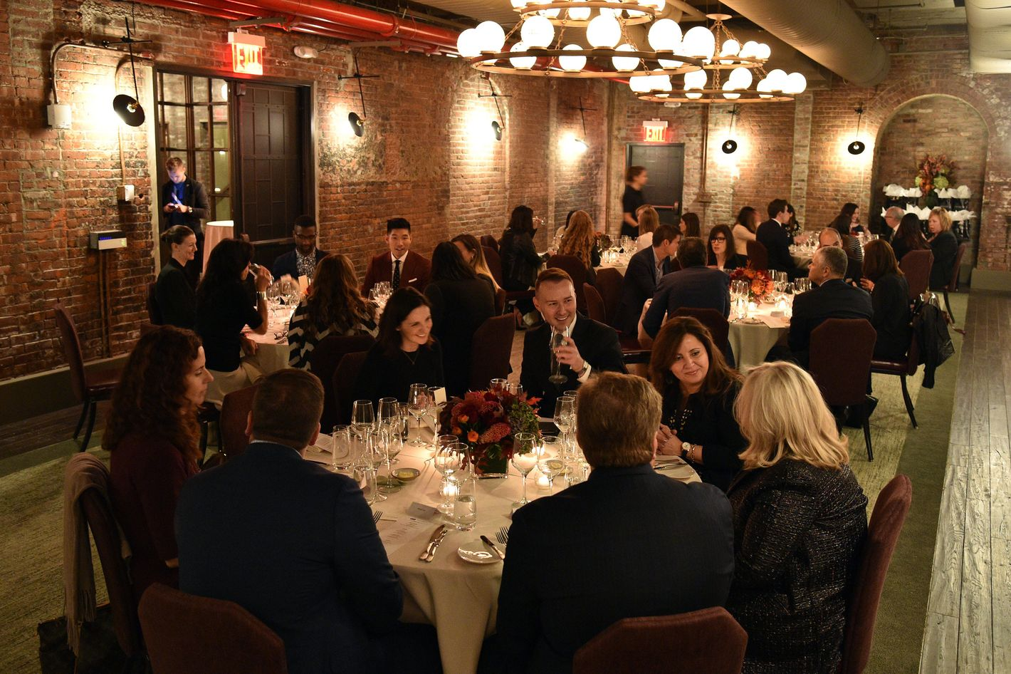 The Absolute Best City Hall Wedding Restaurant In Nyc
