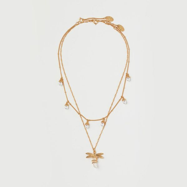 Brock Collection x H&M 2-pack Necklaces