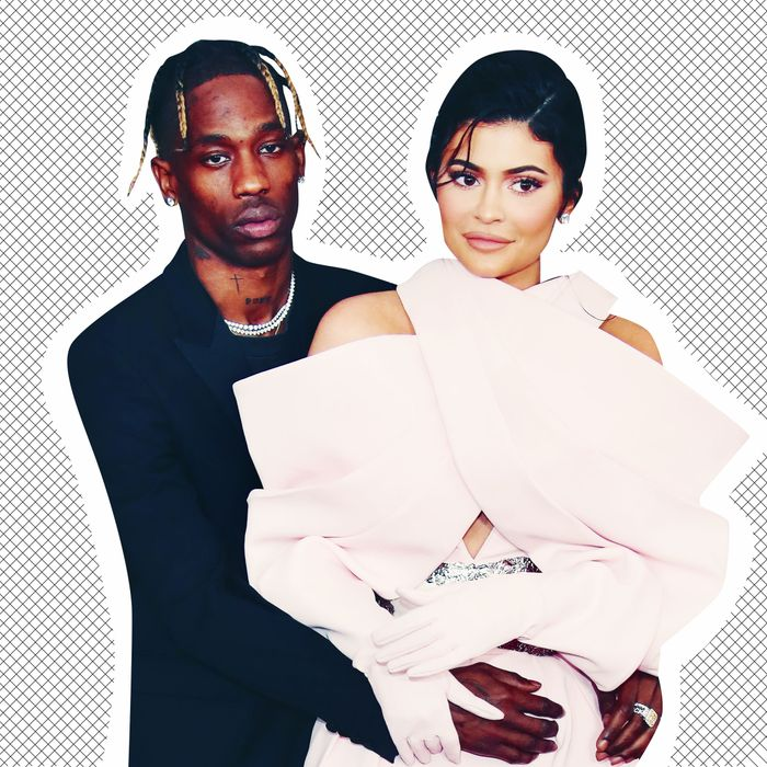 645d44d7e5be Did Travis Scott Cheat on Kylie Jenner?