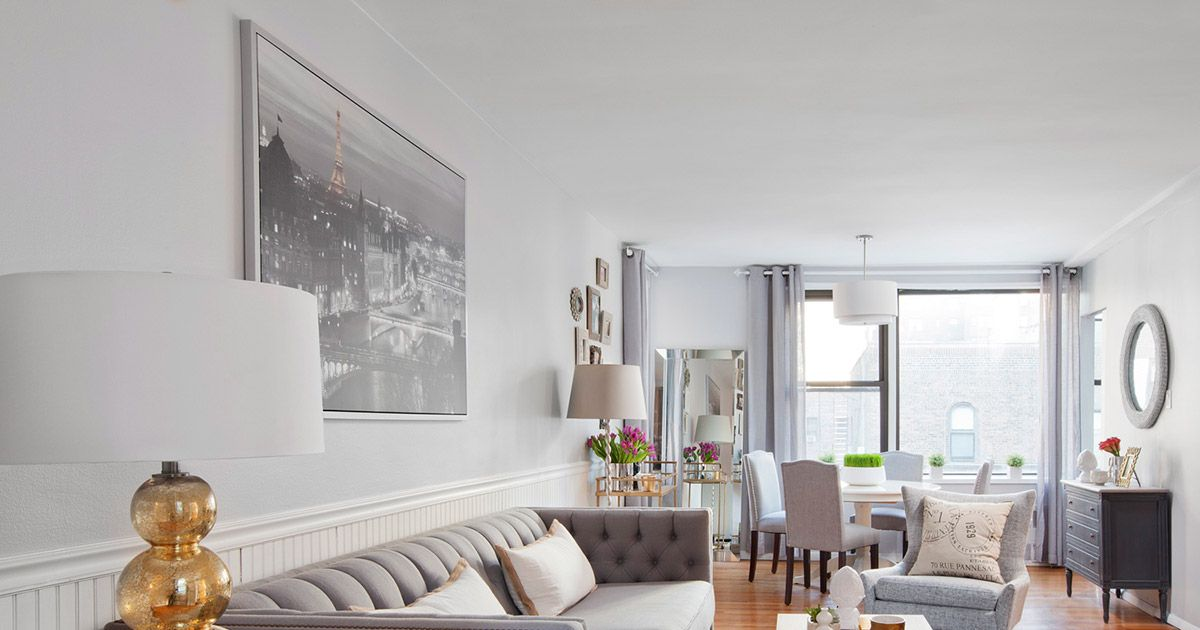 How a Dark, Drab Co-op Got Completely Transformed for $15,000