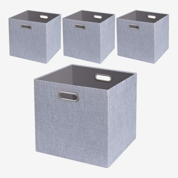 Posprica Collapsible Storage Boxes