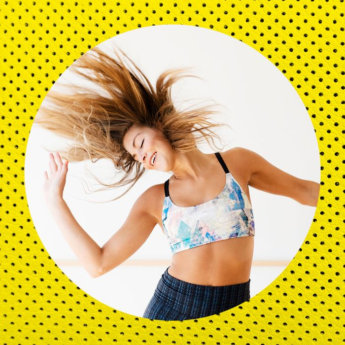 8 Best Dance Workout Videos On Youtube