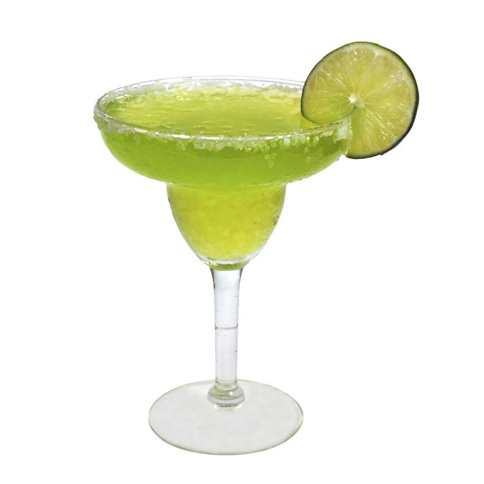 It's kinda like a pea-garita.