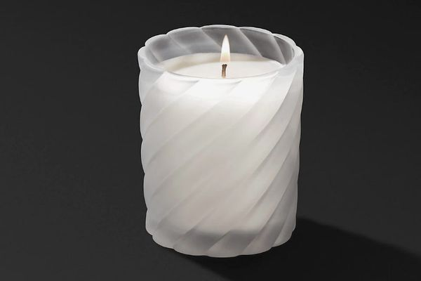 David Yurman Cable Classic Candle with Cypress Scent