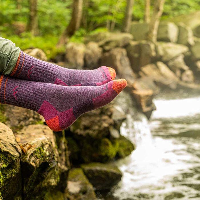 Carhartt Mens Full Cushion Recycled Wool Crew Socks