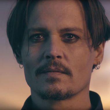 2048 Johnny Depp  Johnny Depp