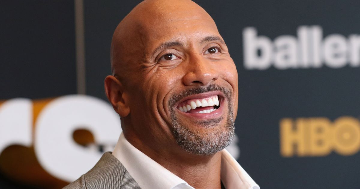 Dwayne Johnson's Black Adam To Get His Own Movie -- Vulture